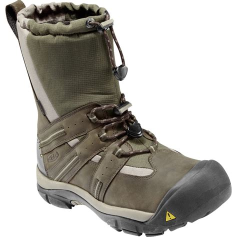 mens keen snow boots keen brixen boot s snow boots backcountry