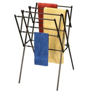 household essentials expandable drying rack an target