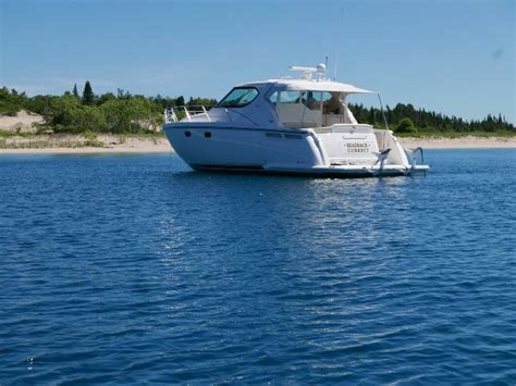 tiara boats for sale ohio 43 tiara 2008 for sale in marblehead ohio us denison