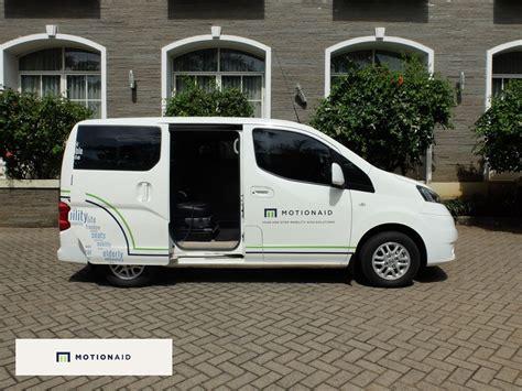 Kursi Roda Lansia mobil difabel dan lansia seperti taksi lifecare