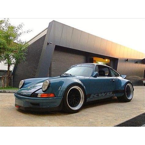 porsche rwb interior porsche 911 rwb wide car interior design