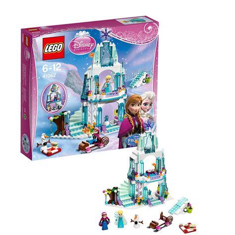 Lego 41062 Frozen lego disney princess 41062 elsa de espumosos hielo castillo ebay