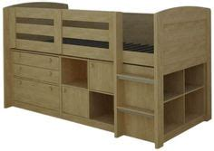 Rack Furniture Loft Bed by Boy Wishlist On Loft Beds Storage Drawers And