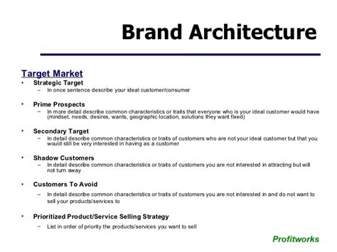 Marketing Plan Template Small Business Sba Marketing Plan Template