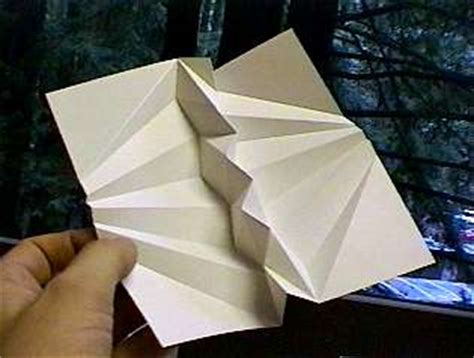 Geometric Paper Folding - geometric paper folding dr david huffman