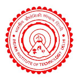 Iit Executive Mba Review by Iit Delhi Mba Admissions 2014 16 270 Selected For