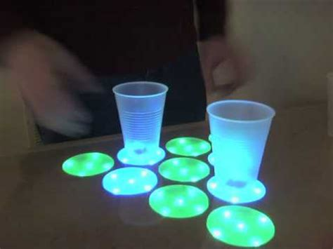making a beer pong table electronic beer pong table youtube
