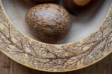 woodburning pyrography drawing alternative materials