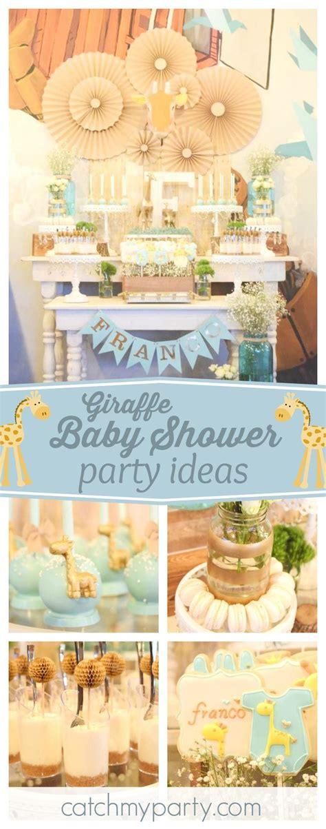 Baby Shower Giraffe Ideas by Best 25 Baby Shower Giraffe Ideas On Giraffe
