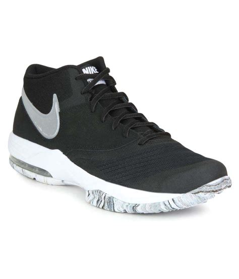 nike si鑒e nike air max emergent black running shoes buy nike air