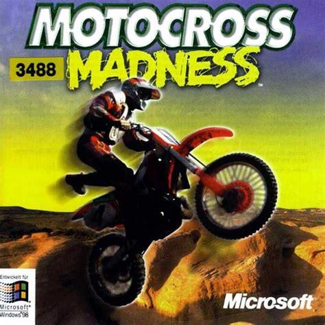 motocross madness 2013 pc top 10 motocross