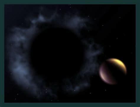 Lubang Hitam para ahli astronomi temukan lubang hitam baru mekar dan