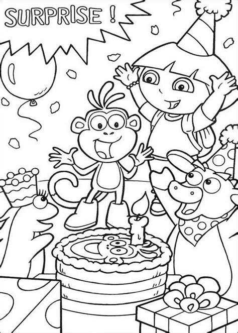 happy birthday sofia coloring pages herzlichen gl 252 ckwunsch boots zum ausmalen zum ausmalen