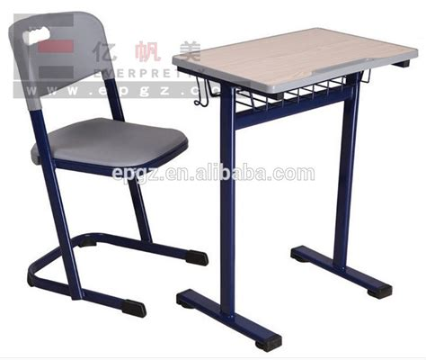 student chair desk combo wholesale school furniture student desk chair combo view