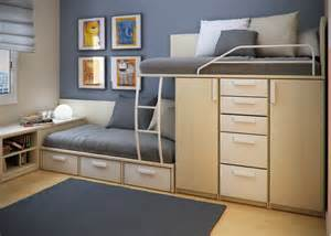 Bunk Bed Designs For Small Rooms 25 Cool Bed Ideas For Small Rooms Loft Beds Small Bedroom Designs And Bedroom Small
