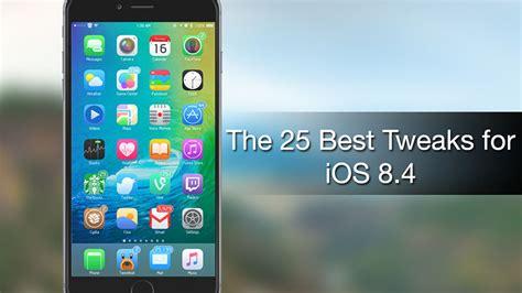 the 25 best ios 8 4 jailbreak tweaks for your iphone