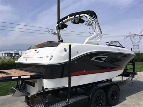 sea ray boats ontario 2017 new sea ray slx w 230 ski and wakeboard boat for sale