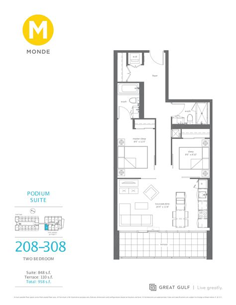 208 queens quay west floor plan 208 queens quay west floor plan 208 queens quay floor