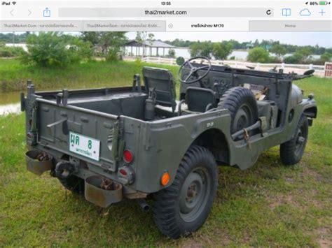 jeep m170 ขาย jeep m170 truck2hand