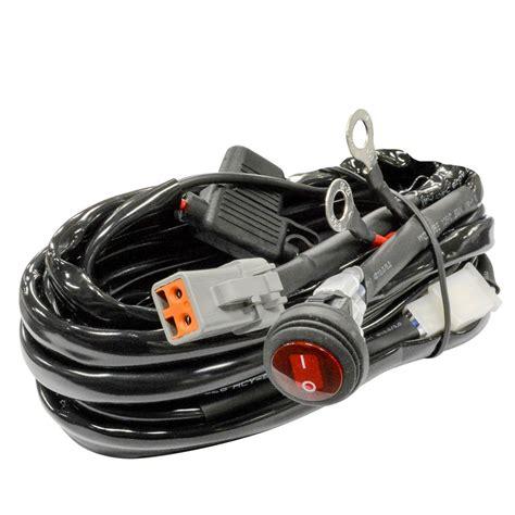 wiring harness for led light bar led light bar wiring harness light bar wiring agri supply