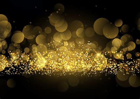 glittery gold sparkle background   vectors