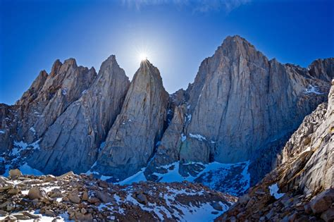 Mountain To Mountain mountaineering calendar when to climb the world s