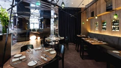 Cafe Sydney Dining Room by Bentley Restaurant Bar Sydney Review 2014 Food
