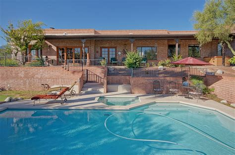 luxury homes tucson az luxury home rentals tucson luxury home rentals tucson