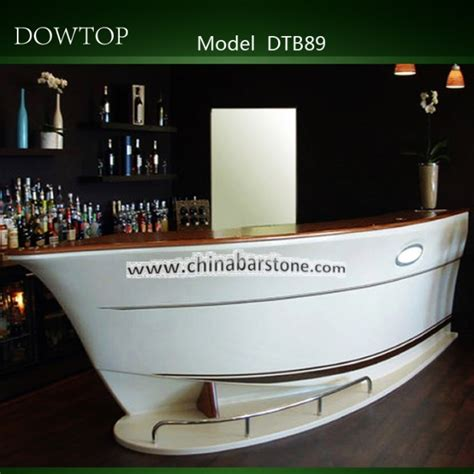Popular Boat Shape Small Home Bar Counter For Sale Bar Counter Design Studio Design Gallery