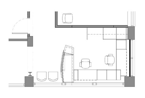 Office Floor Plans Reception And Furniture Mockensturm Reception Desk Plan