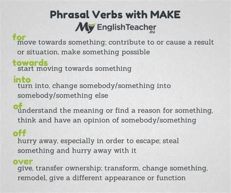 60 useful phrasal verbs with take with meaning and pinterest the world s catalog of ideas