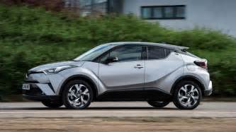 Toyota C Toyota C Hr 2017 Review By Car Magazine