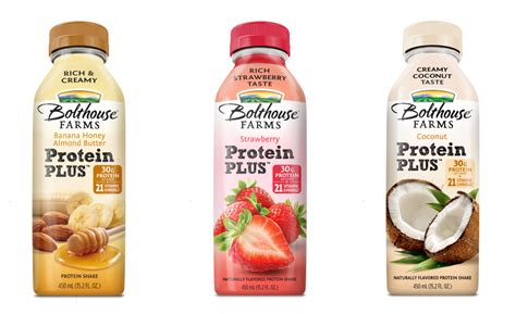 protein juice drink bolthouse farms protein plus shakes 2016 05 27