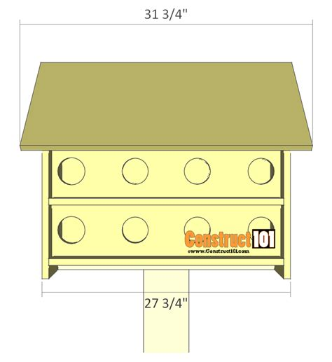window bird house plans window view bird house plans image mag