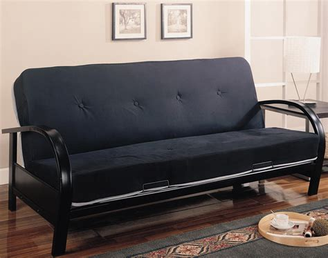 are futons good white red and black futons will brighten your home best