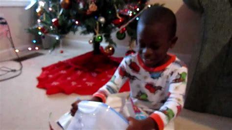 kids christmas gift prank idea from jimmy kimmel youtube