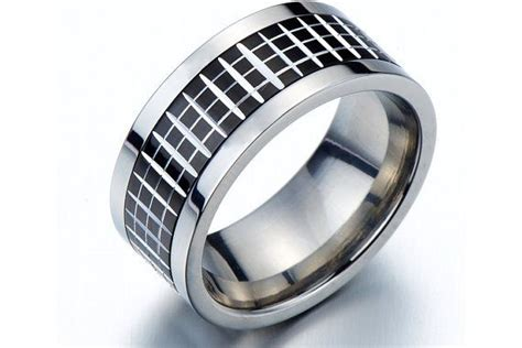 wide band ring s wedding band ring s promise