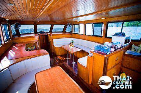 fishing boat hire phuket fishing boat for rent in phuket for charter 171 thai2on 187