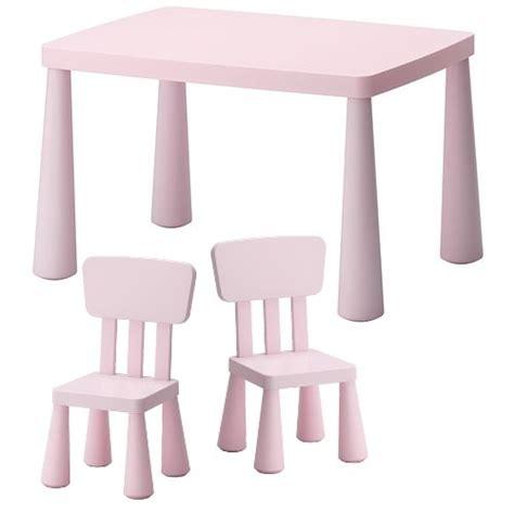 tavolo ikea mammut ikea mammut sedie e tavolo per bambini bambini per