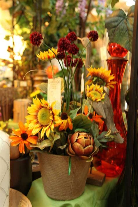 September 3 Wedding Centerpieces Silk Flowers by 35 Best Images About Fall Wedding Flowers On