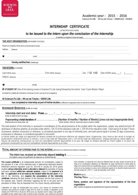 internship certificate template internship certificate templates free premium