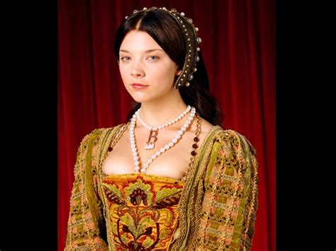 natalie dormer the tudor 187 hairstyles and its history