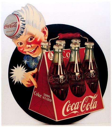 imagenes antiguas de coca cola la publicidad tras la guerra civil territorio trol