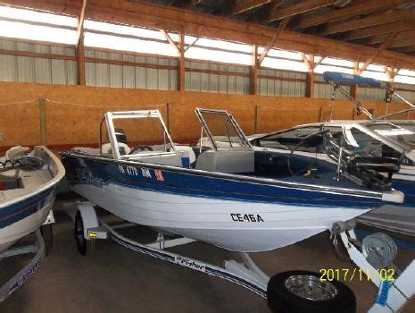 copher s boat center inc fort smith ar page 1 of 1 fisher boats for sale boattrader