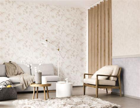 casa de co papel pintado y cortinas