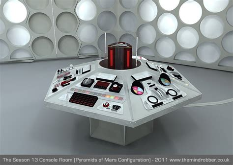 tardis console doctor who 3d tardis console room classic console model