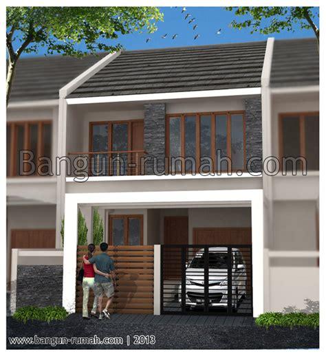 desain rumah minimalis lahan panjang gambar desain rumah bawah tanah gambar 08