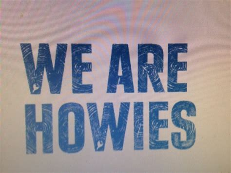 Howies Briffacelebrates Howies Active Clothing Company