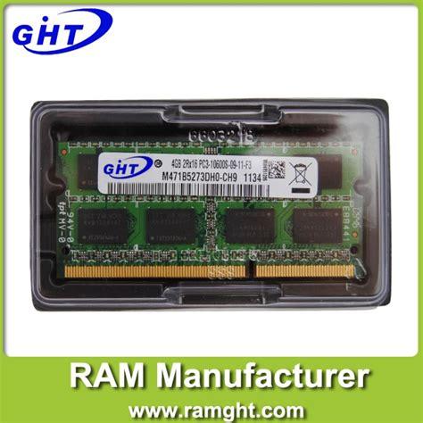 Memory Laptop Ddr3 4gb ddr3 4gb memory ram for laptop