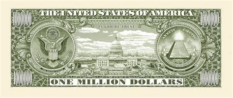 new year dollar bill tradition fakemillion traditional one million dollar bills fakemillion